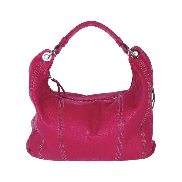 圖5_aBoutmi 甜莓紅簡約垂墜肩背包,建議售價NT6,380.jpg