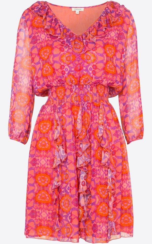 桃紅荷葉洋裝s 售價24800.jpg