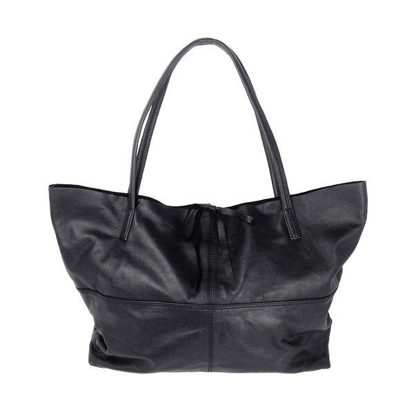 圖12_aBoutmi 氣質黑輕軟羊皮托特包,建議售價NT6,980.jpg