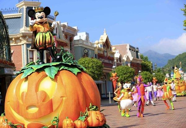 加入「米奇Halloween 玩轉大街派對」一起盡情唱跳.jpg