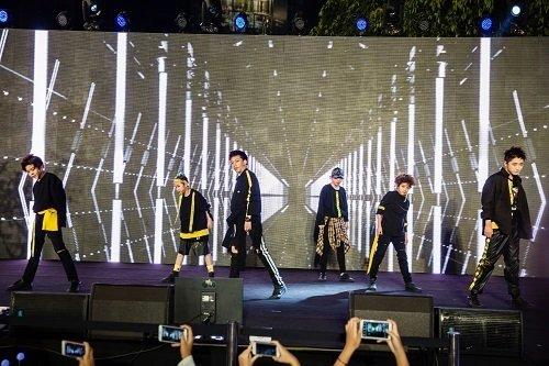 BOY STORY海外首唱獻給泰國 4.JPG
