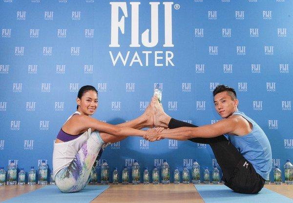 FIJI Water斐濟天然深層礦物水,發現身體內在能量