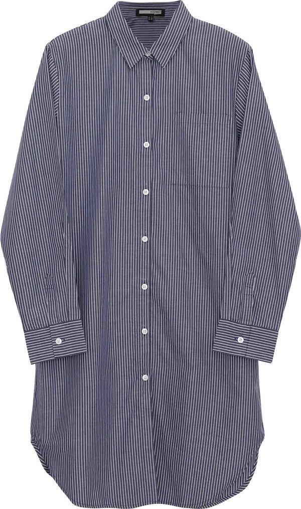 簡約知性襯衫洋裝 NT$1480..jpg