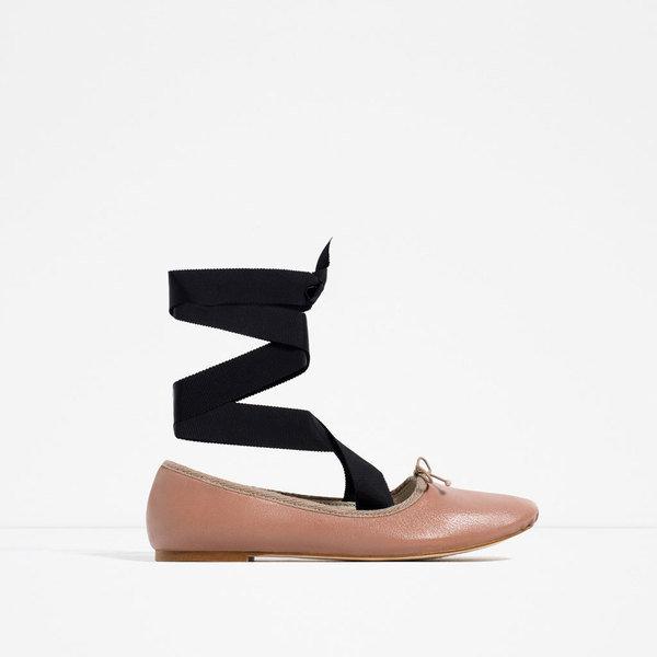 綁帶真皮芭蕾平底鞋 NT1990.jpg