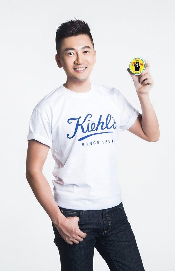 Kiehl's契爾氏公益大使蘇有朋 (1).jpg