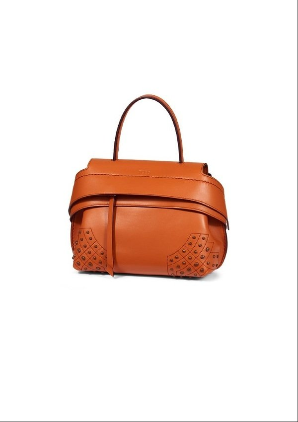 TOD'S豆豆裝飾Wave Bag-NT$66,500.JPG