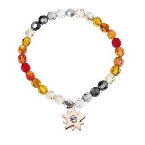 靈感取材自《大娛樂家》的Atelier Swarovski 「Rewrite the Stars」珠寶系列星芒項鍊,即日起在英國Fenwick百貨獨家販售,售價約119英鎊。。.jpg