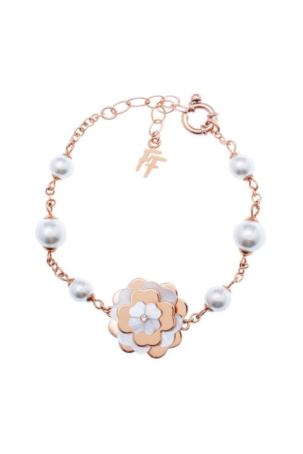 Santorini Flower系列手鍊 (NT$3,090).jpg