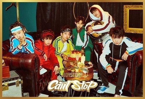BOY STORY [Can't Stop]單曲封面.jpg