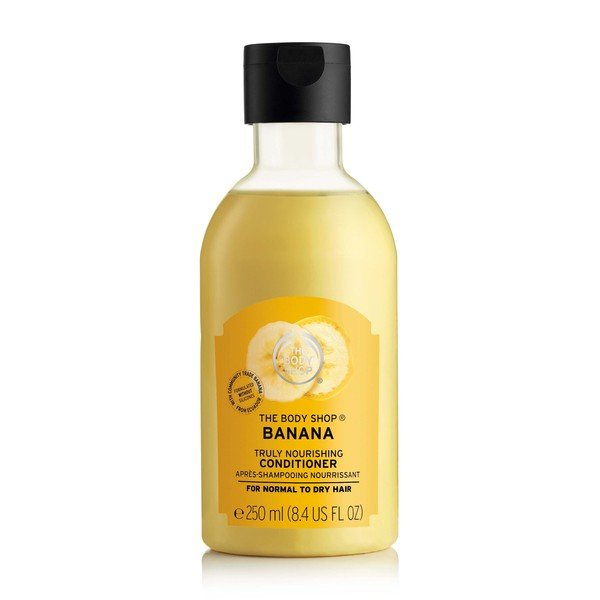 香蕉滋養護髮乳        $450 250ml.jpg