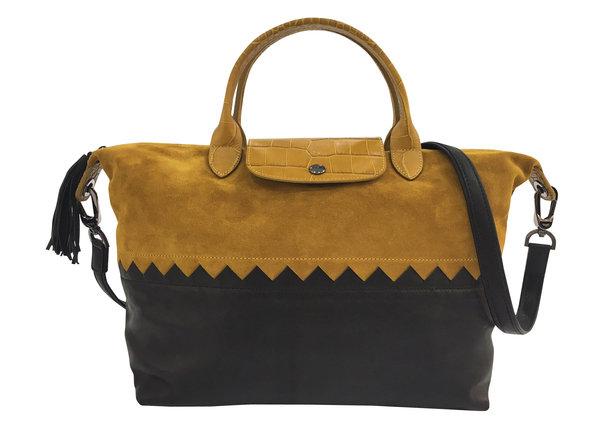 今年秋冬必備Longchamp_Le Pliage Cuir Cody_售價NT18400-21300 .jpg