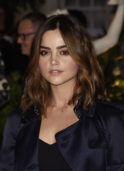 Jenna Coleman wearing Burberry make-up.jpg
