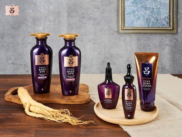 《呂 滋養韌髮》全系列,讓妳在家也能做頭皮SPA,給妳一趟放鬆頭皮之旅。 (1).jpg
