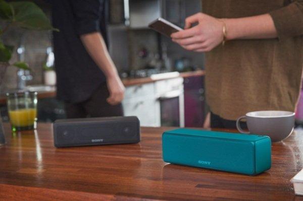 圖4)Sony h.ear go 無線藍牙喇叭支援配對功能,輕鬆連接享受更立體的音效。.jpg