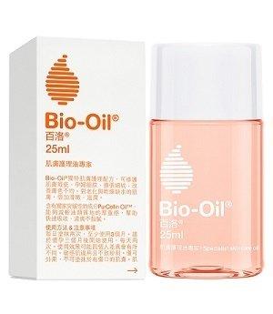 【圖1】Bio-oil百洛專業護膚油,逾百位專業醫護人員見證,四週有效改善肌膚瑕疵問題,25ml「輕」裝新上市 (圖/百洛提供).jpg