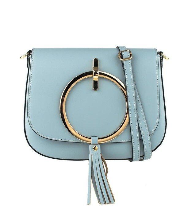 圖3_aBoutmi金屬圓環造型流蘇肩背包天空藍,建議售價NT$8,380.jpg