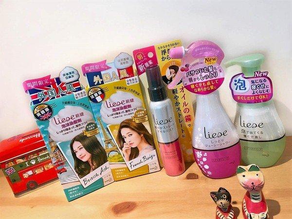 Liese 外国人風染髮x造型 打造夏日輕透髮顏.jpg