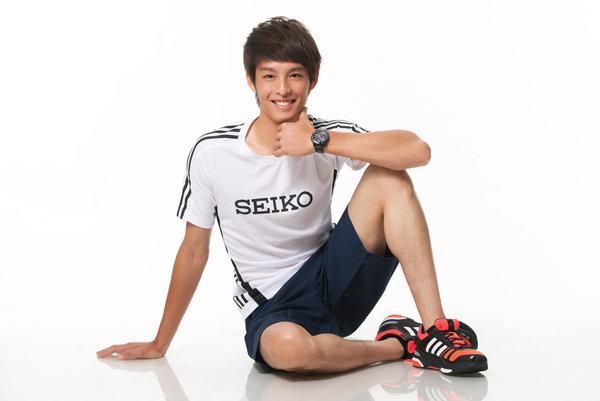 SEIKO 第四屆SEIKO SUPER RUNNER城市路跑賽