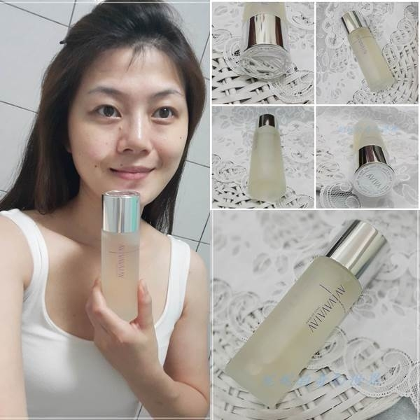 【保養】AVIVA保濕美白機能化妝水,肌膚乾渴時~用上保濕度高的化妝水讓肌膚水水彈潤