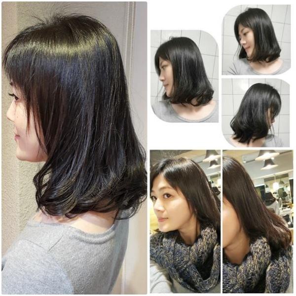 【髮】自然捲的大剋星~燙髮是我的不二選擇,不僅方便整理又能讓髮質更起來更好 ++ Re Born 髮沙龍++
