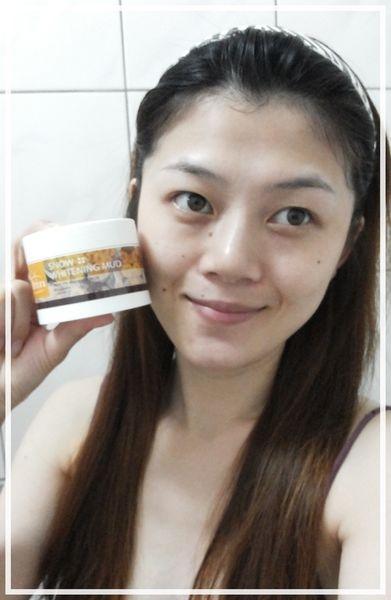 妮妮///氧潤(arin) ++杏仁酸菜菜肌煥白敷泥++讓肌膚改頭換面~~
