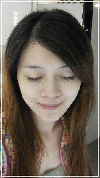 妮妮///Charming girl 喬米 時尚美學 ~ 接睫毛真的會讓人上癮 ++
