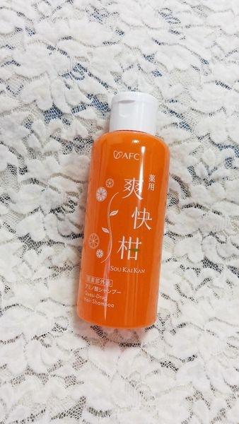 Q妮子///養髮的地一步驟~慎選洗髮精++《三盛愛》爽快柑胺基酸洗髮精
