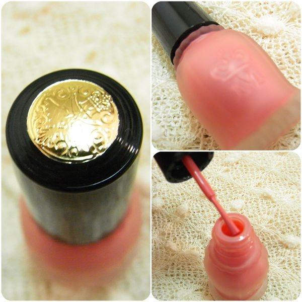 【彩妝】腮紅蜜 戀愛魔鏡-粉莓蜜上妝容易 不沾手+ 持妝力好,不愛上它都很難囉!