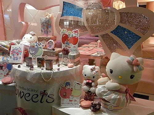 Q妮子///超Q的Sweets餐廳~~女生為之瘋狂!!(下)