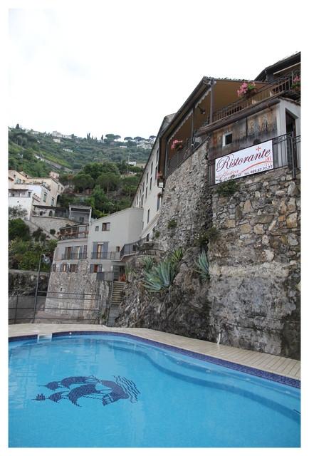 【義大利】人生必遊的50大景點之一。阿瑪菲海岸