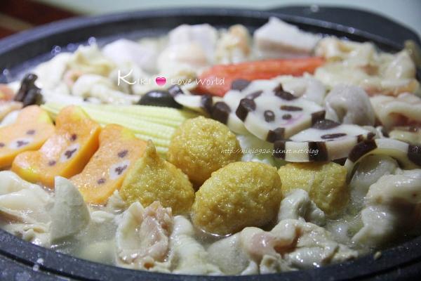 【ZAWA瓷晶料理鍋做料理】芋頭豬肉味噌湯