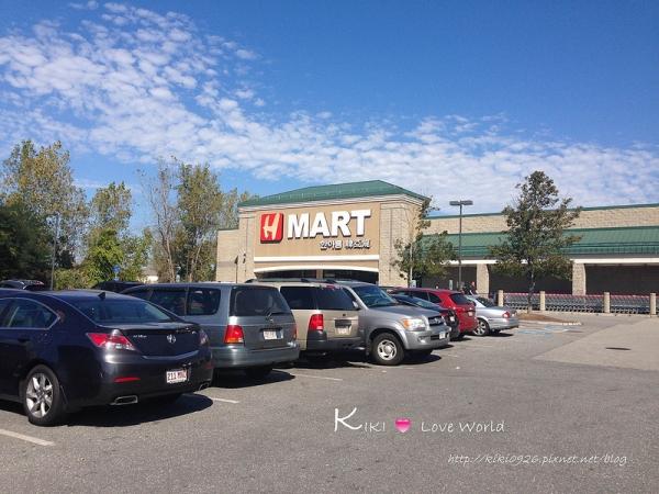 【美國生活365-79】讓人想大聲尖叫的韓國超市H Mart (韓亞龍)@波士頓