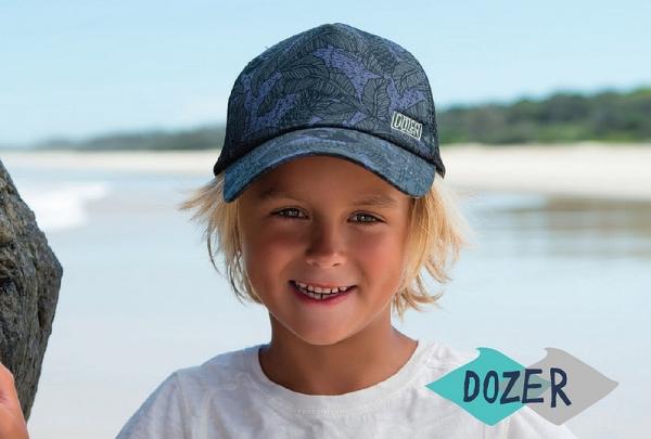澳洲 Millymook & Dozer 兒童遮陽帽