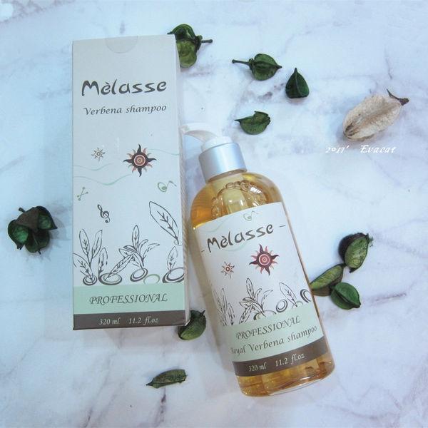 *髮品*Mélasse(蔗蜜坊)花園系列洗髮精