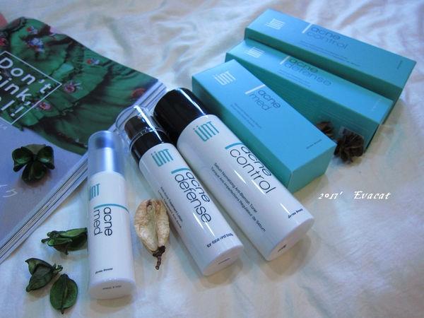 *控油*保養開始控油,持妝更上一層樓。UNT控油抗痘系列三部曲。