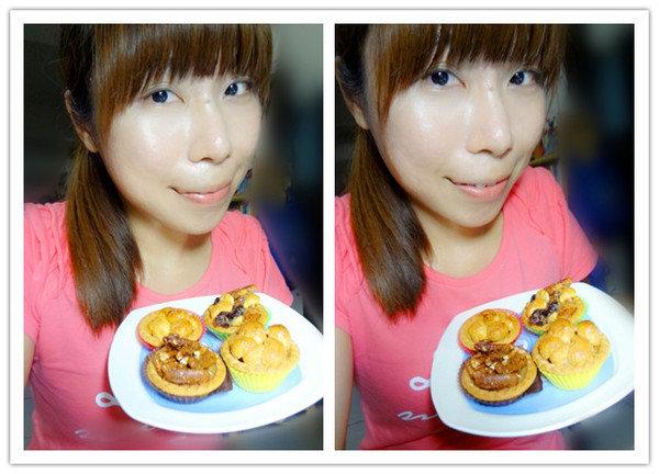 漢坊餅藝 綜合堅果塔禮盒