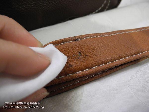 翠思特精品皮件清潔濕紙巾9