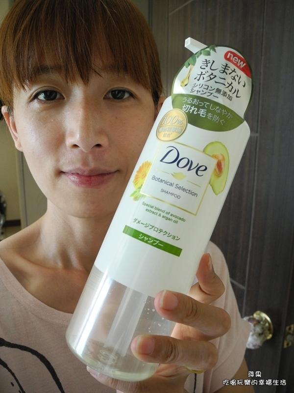 多芬日本植萃防斷髮柔韌洗髮露2.jpg