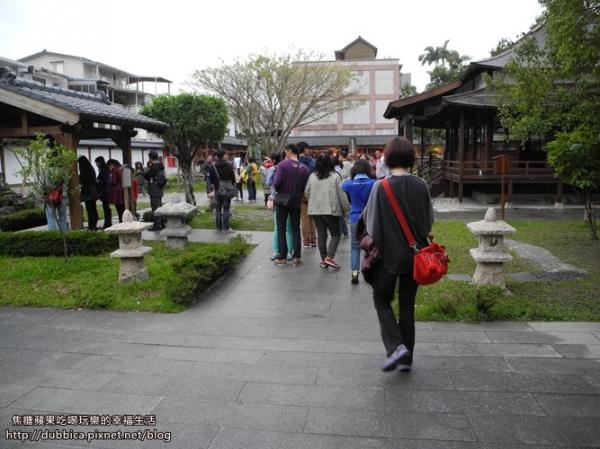 [花蓮]慶修院~二次造訪日式寺院!