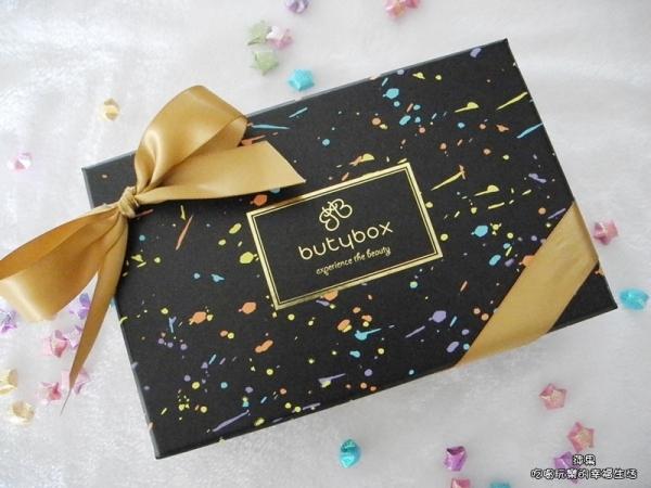 開箱文 精選日系保養都在【 butybox】11月美妝體驗盒