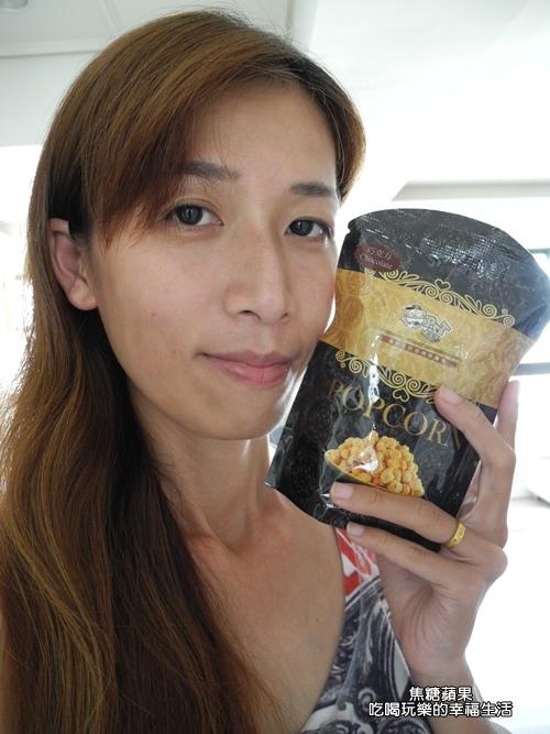 [試吃]【波滋達】裹糖爆米花