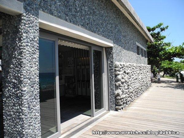 [屏東]砂島.貝殼砂展示館