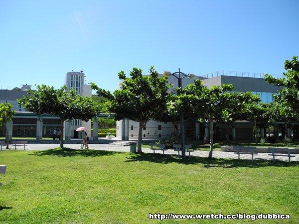 [屏東]台電南區展示館