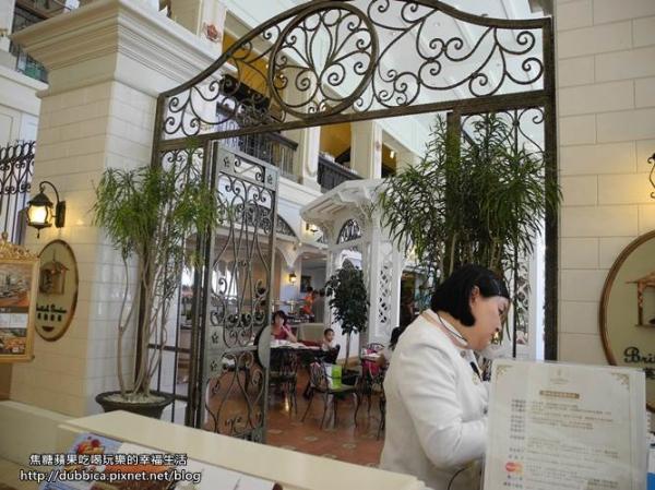 [花蓮]遠雄悅來大飯店--餐點篇