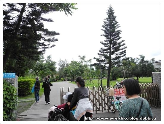 [台東] 單車之旅!!森林公園之琵琶湖/環湖道(上)