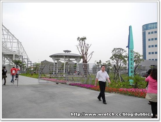 [高雄]紅毛港文化園區