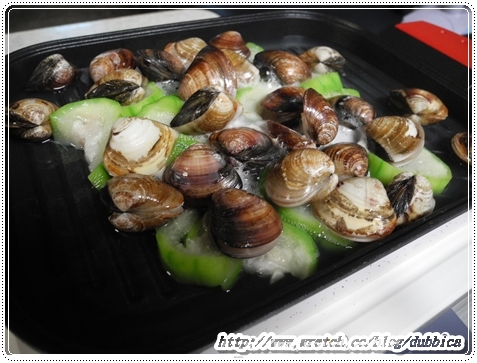 《水蒸氣式》健康燒烤蒸煮鍋!讓家人吃的更健康!(下)