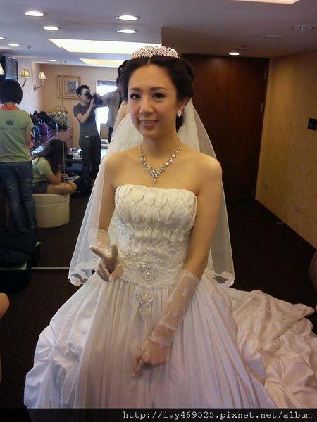 My wedding style & wedding record