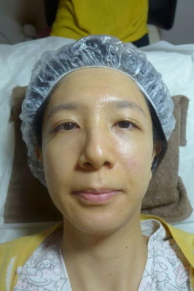(捷運忠孝復興站)自然心機-美魔女/駐顏粉底/孕睫術/孕唇術~駐顏粉底。肌膚透亮。