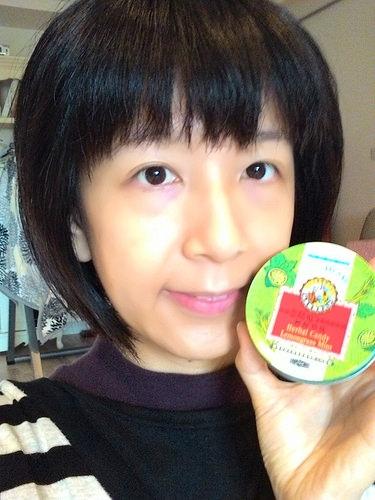 京都念慈菴金銀花潤喉糖(檸檬草味)~清新的檸檬草,舒緩喉嚨不適